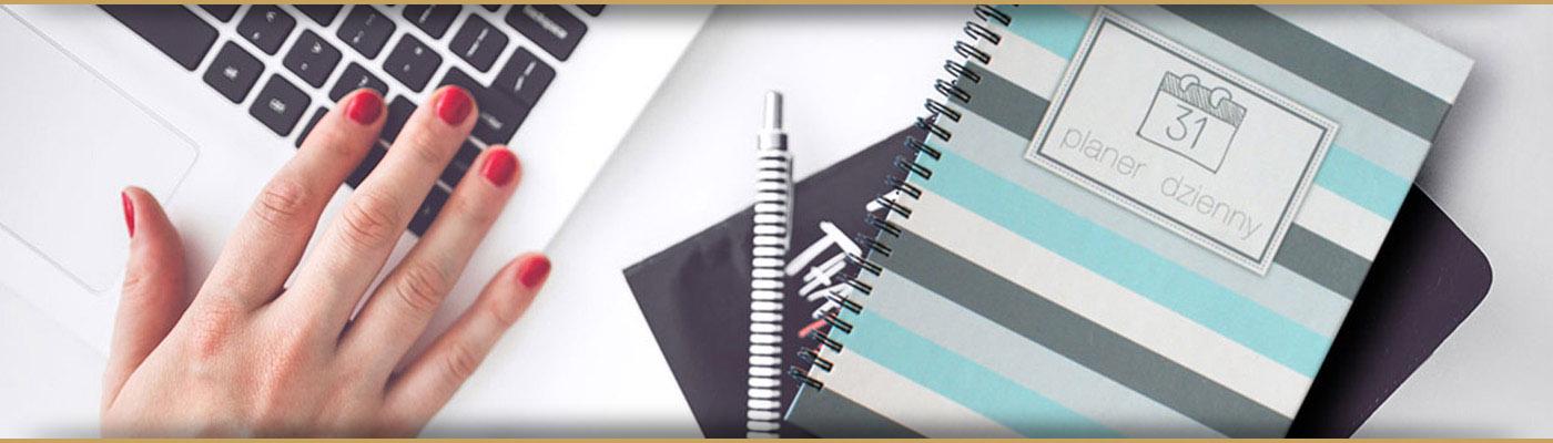 Planer | Planner | Organizer | Kalendarz | 2019